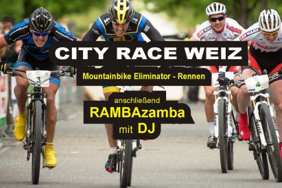 City Race Weiz