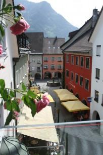 Foto auf (27.05.2016 - Bludenz (V))