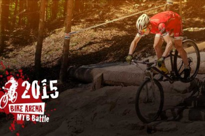 Autumn Ride MTB XCO - 12.9.-13.9.2015