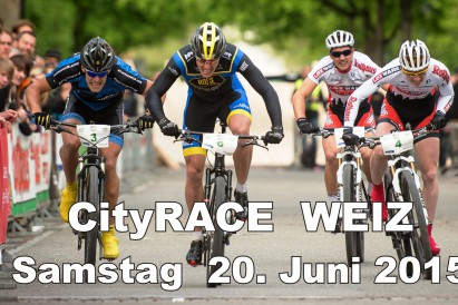 City Race Weiz - Eliminator - 20. Juni