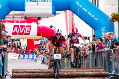 ASVÖ Bike-Festival Vöcklabruck Eliminator 30.07.2016